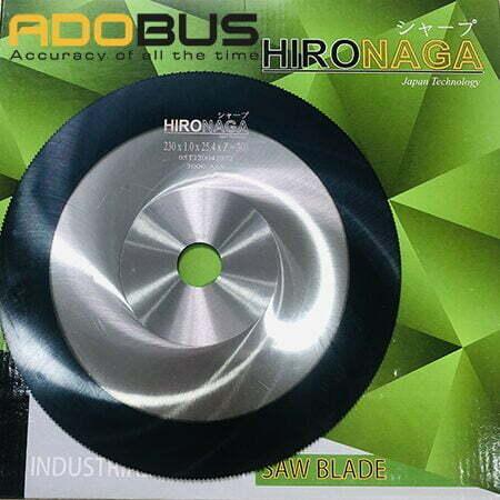 Lưỡi cưa đĩa cắt thép 230X1.0X25.4X300Z
