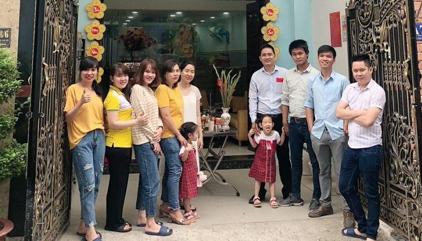 Tưng bừng Lễ khai trương đầu năm Canh Tý 2020 –Adobus Khai Xuân Hồng Phát