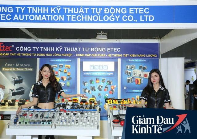 Hội Doanh nghiệp Cơ khí – Điện TP.HCM hỗ trợ doanh nghiệp giải quyết bài toán tài chính