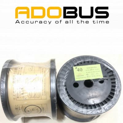 Dây đồng thau 0.2mm cho máy cắt dây EDM