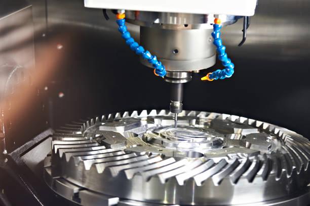 Cách bảo quản dụng cụ cắt gọt kim loại