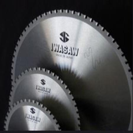 Cermet Saw Blades for Metal & Stainless Steel