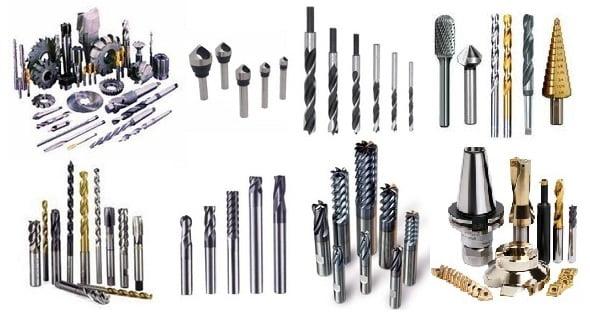 5 Lý do chọn mua dụng cụ cắt gọt kim loại tại Adobus