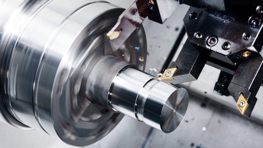 Đơn vị cung cấp mảnh dao tiện gia công CNC tại TPHCM