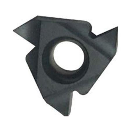 Chip tiện ren hệ inch- 16ER/L cho đa vật liệu