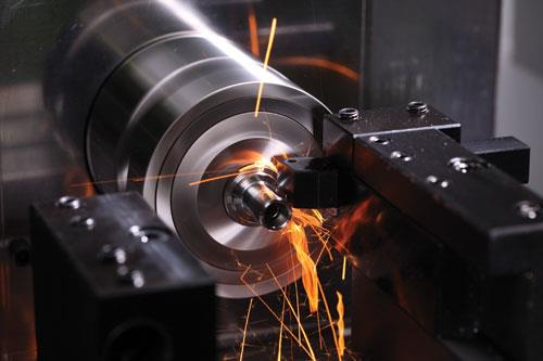 Tại sao lại chọn giải pháp tiện vật liệu cứng trên máy CNC.