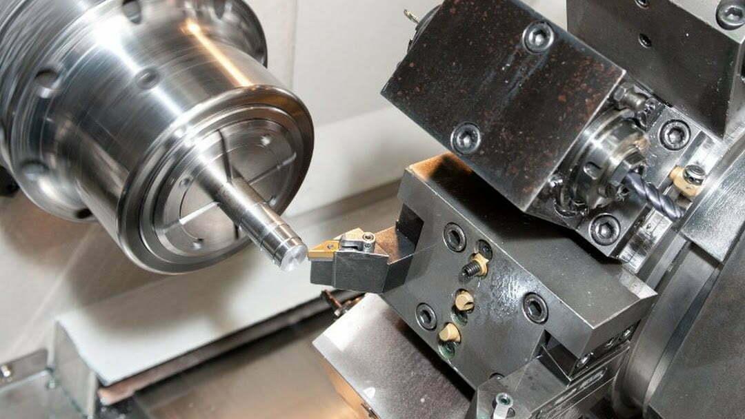 Tìm hiểu về ngành cơ khí chính xác CNC