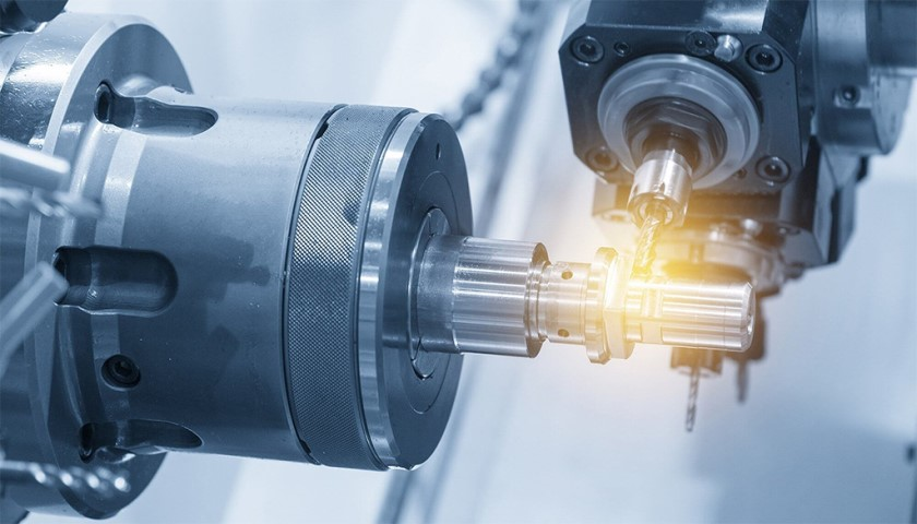 Vật liệu cắt gọt thép hợp kim trong ngành cơ khí