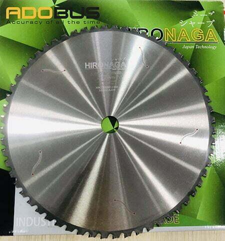 Lưỡi cưa đĩa hợp kim 305x2.4x2.0x25.4x60